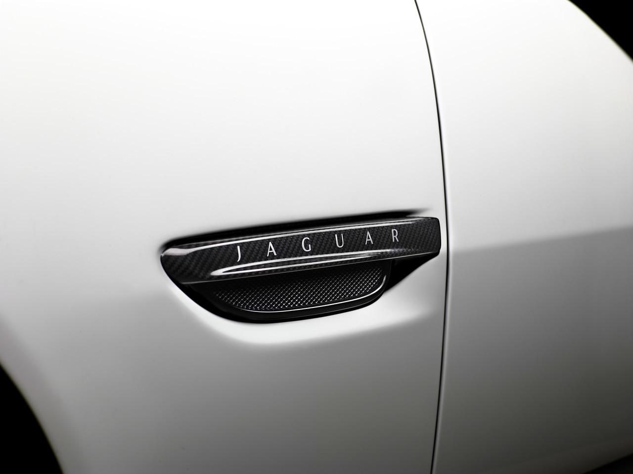 Foto de Jaguar XKR-S GT (11/20)