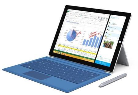 Microsoft reconoce que se cargó a la Surface mini, vende 5,8 millones de Lumias