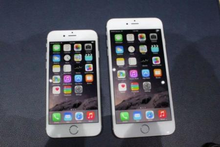 Apple intensifica la fabricación del iPhone 6 mientras los distribuidores se preparan para las ventas navideñas