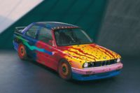 BMW M3 group A 1989