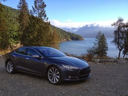 Elon Musk confima fechas para el Tesla Model E