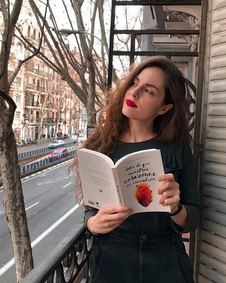 De cómo la Generación Z no lee libros y sí poesía: una conversación con la autora de 'Instapoetry' Valentina Romanetti