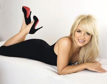 ¿Britney Spears se lo tiene muy creído?