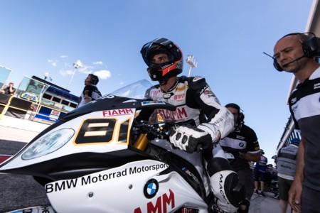 La unión entre Jordi Torres y BMW ya está consolidada, ahora toca subir al podio