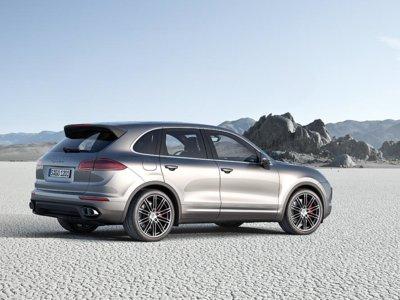 Porsche supera por primera vez los 200.000 coches vendidos en un año