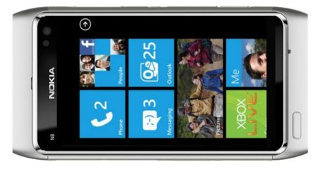 Nokia podría estar en negociaciones con Microsoft para usar Windows Phone 7