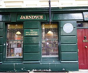 Los lugares de la literatura en Londres