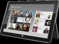 Xbox Music vendrá de serie con Windows 8 y WP8