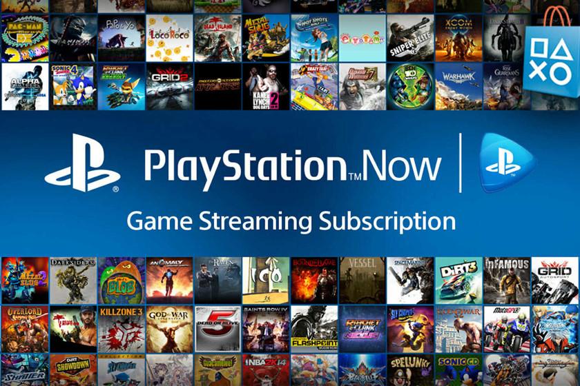 Todo lo que necesitas saber sobre PlayStation Now en 2019