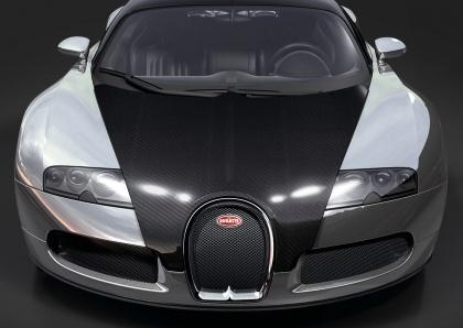 """Bugatti Veyron EB 16.4 """"Pur Sang"""" completamente agotado"""