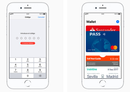 Cifrado Apple Pay