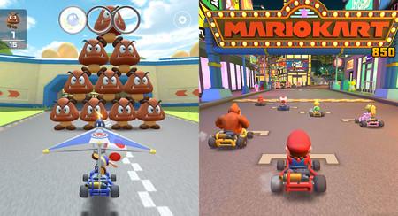 Mario Kart Tour llegará el mes que viene y ya puedes pre-registrarte en Google Play y la App Store