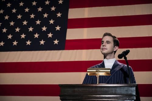'The Politician' es Ryan Murphy en estado puro: la serie de Netflix es una ácida sátira política