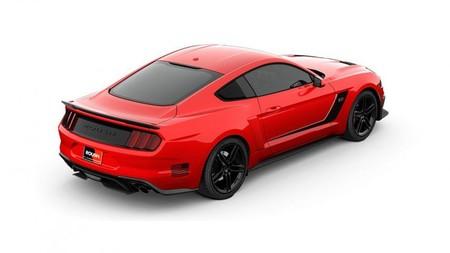 Roush Jackhammer Mustang 0