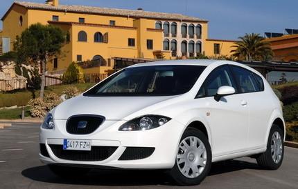 Seat León Ecomotive: consumo de 3,9 l/100 km en carretera