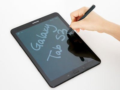 Samsung Galaxy Tab S3: la búsqueda de la mejor experiencia en consumo multimedia del mercado