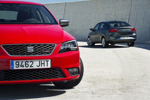 El nuevo SEAT Toledo abandona el concepto low-cost, lo probamos