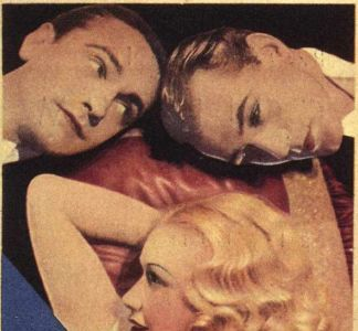 Obras maestras según Blogdecine | 'Una mujer para dos', de Ernst Lubitsch