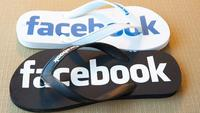 ¿Facebook como red social en la empresa?