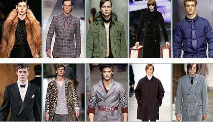 Los 10 mejores Looks para invierno 07