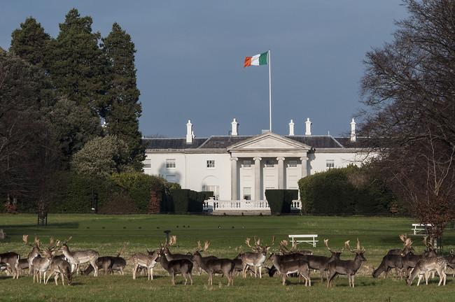Casa Blanca Irlanda