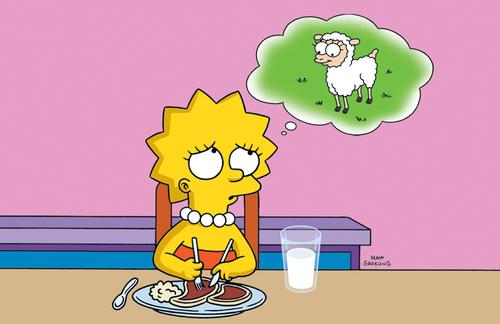 Las 17 cosas que tienes que escuchar cuando eres vegetariano o vegano