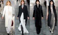 Los grandes llegan a la Semana de la Moda de Londres