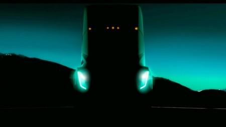 Elon Musk nos cita para presentar el jueves el camión de Tesla: esto es todo lo que sabemos de él