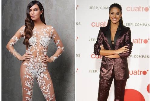 Lara Álvarez y Cristina Pedroche abren el debate: qué es ser sexy hoy en día