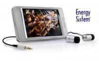 Energy Sistem Inngenio 6000, MP4 con pantalla táctil
