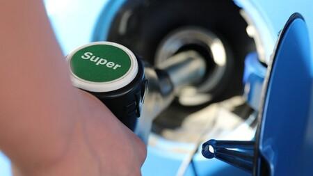 Gasolina Repostaje Gasolinera