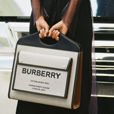 Burberry utiliza tecnología de videojuegos para diseñar su colección Pre-Fall 2020 y consigue un proceso más sostenible