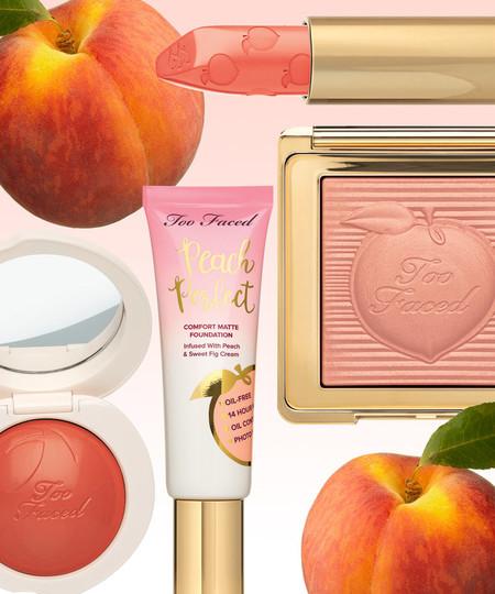 Peaches and Cream: así será la nueva y tentadora colección de Too Faced para la próxima temporada