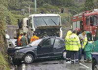 Las carreteras más peligrosas de Europa