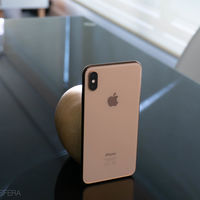 iPhone XS Max de 512 GB en color Gris espacial más barato que nunca en Amazon: 1.225,99 euros