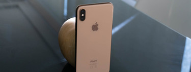 iPhone XS Max de 512 GB en color Gris espacial más barato que nunca en Amazon: 1.225,99 euros