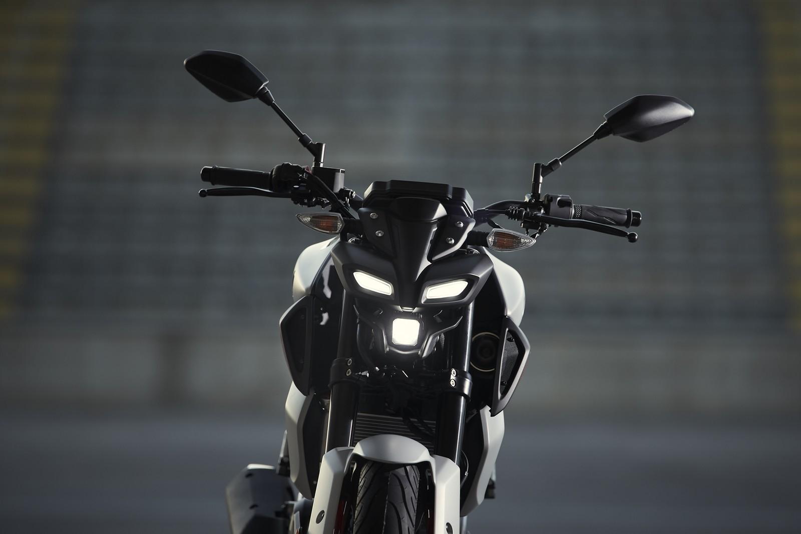Foto de Yamaha MT-125 2020, prueba (7/34)