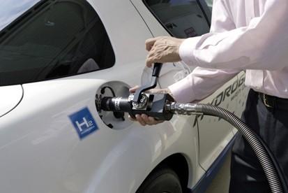 Mazda ofrecerá el RX-8 de hidrógeno en Noruega