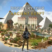 El Discovery Tour llega a Assassin's Creed Origins: el Egipto de Ubisoft se transforma en el documental definitivo