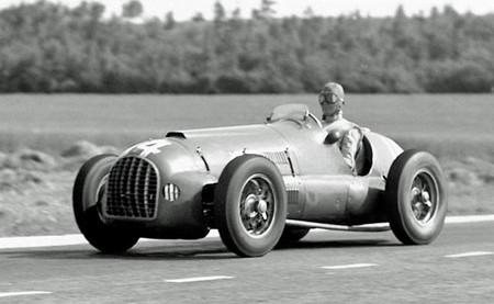 Peter Whitehead Reims 1950