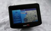 Navegador GPS con conexión a Internet y sus utilidades