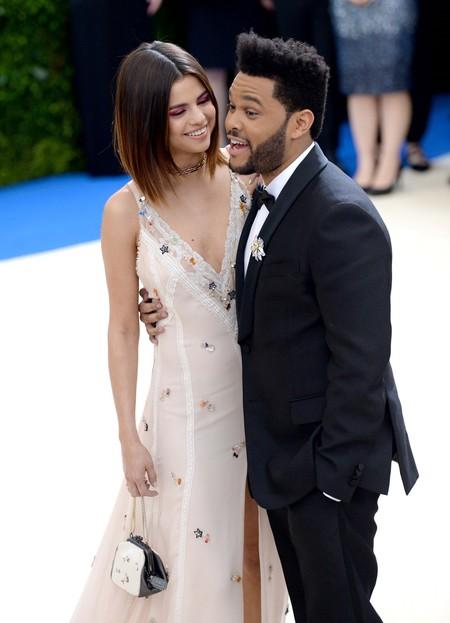 Selena Gómez tenía un mensaje secreto para sus fans en la Gala del MET