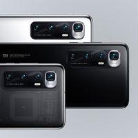 Xiaomi Mi 10 Ultra: el primer móvil de la historia con carga súper rápida a 120W y zoom de hasta 120x