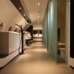 Foto 6 de 7 de la galería airplane-suite en Trendencias