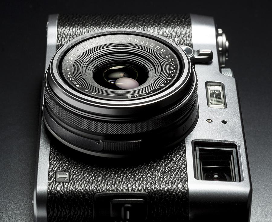 Foto de Fujifilm X100T (3/9)