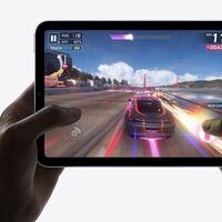 El nuevo iPad mini tiene un chip A15, pero es una versión menos potente que el del iPhone 13