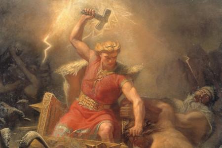Thor Dandolo Todo