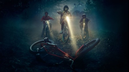 Las 11 referencias de Stranger Things al cine de los 80