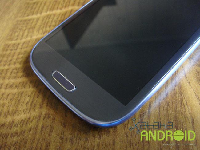 Foto de Samsung Galaxy SIII, análisis a fondo (15/37)