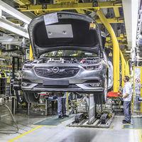 Opel fabricará en Alemania un nuevo modelo para DS en 2021